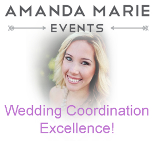 amanda marie events wedding coordinator